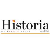 Historia de Iberia Vieja