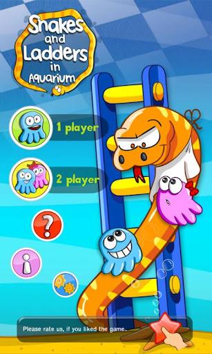 Snakes Ladders Aquarium