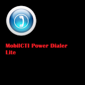 MobilCTI Power Dialer Basic