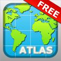 Atlas 2013 FREE logo