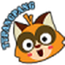 ttpangpang go launcher theme icon