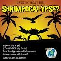 Shrimpocalypse Lite logo