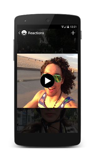 【免費社交App】Frontback-APP點子