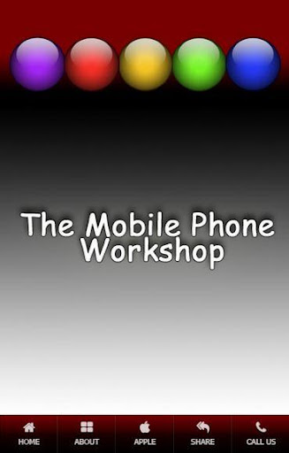 免費商業App|The Mobile Phone Workshop|阿達玩APP