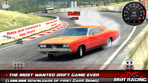 Cheat CarX Drift Racing Lite Mod Apk, Download CarX Drift Racing Lite Apk Mod 1