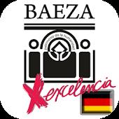 Audioführer für Baeza, Spanien