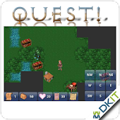 Game Quest Swords And Spells FREE version 2015 APK
