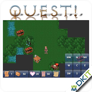 Quest Swords And Spells FREE for PC and MAC