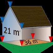 Area meter