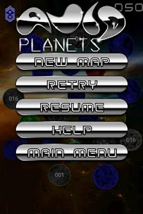 Avid Planets - Space Wars- screenshot thumbnail