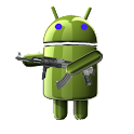 Android Avengers Demo logo