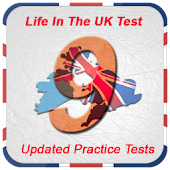 NEW LIFE IN UK PRACTICE TEST 9
