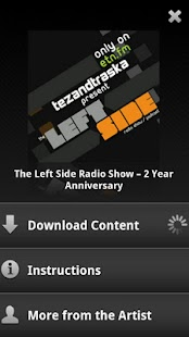 The Left Side Radio Show - screenshot thumbnail