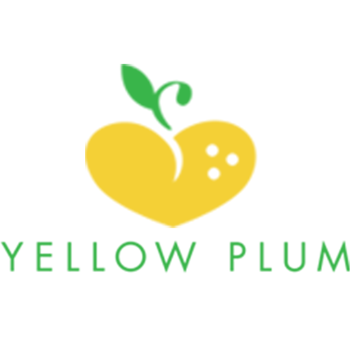 YELLOW PLUM LOGO-APP點子
