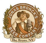 Logo of Jonas Bronck Egg Cream Stout
