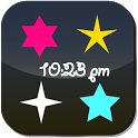 Star Flow! Live Wallpaper icon