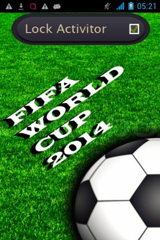 玩娛樂App|足球屏幕鎖定免費|APP試玩