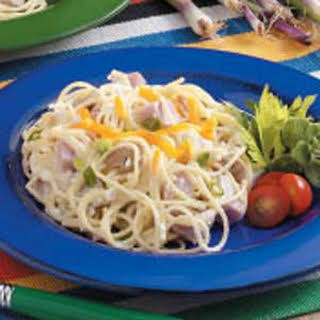 Savory Cottage Cheese Recipes.