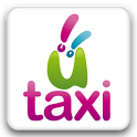 JoinUp Taxi Passenger icon