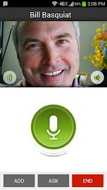 Sprint Direct Connect Now Screenshot 6