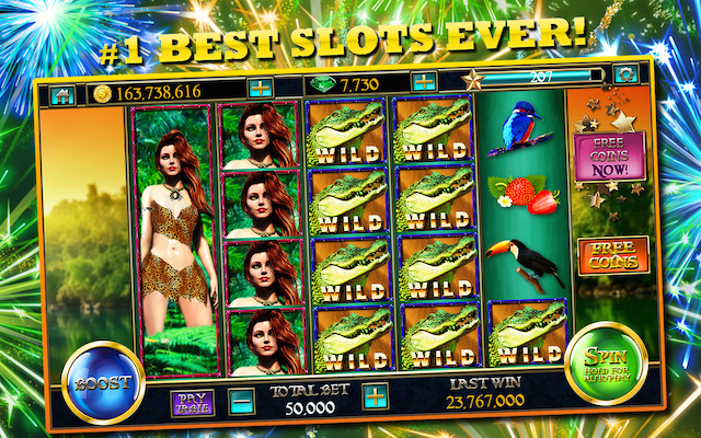 casino slots jungle