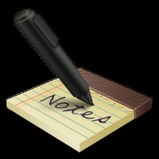 Quick Note 生產應用 App LOGO-APP開箱王