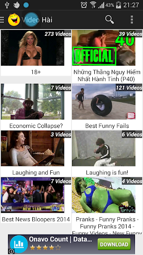 Funny Video 2015