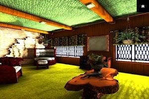 Screenshot of GRAPHIC ELVIS Interactive LITE