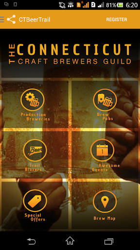 CT Beer Guide