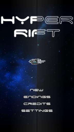 Hyper Rift 1.0.8 screenshots 2