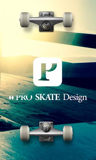 Pro Skate Design