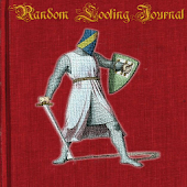 Random Looting Journal RPG