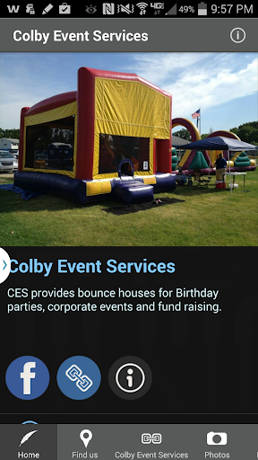 Colby Event Services