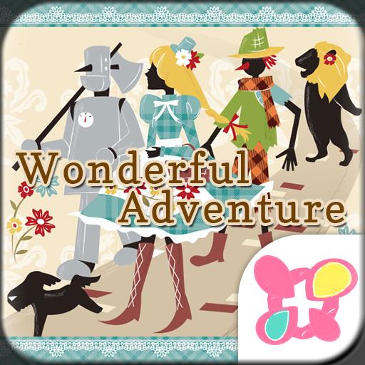 CuteTheme-Wonderful Adventure- Icon