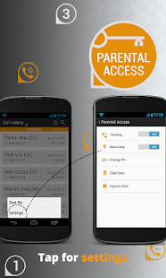 Parental Access - screenshot thumbnail