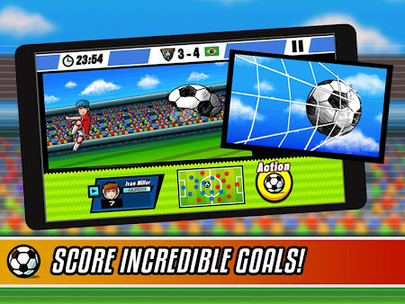 Soccer Heroes RPG 1.1.0 screenshot 38024