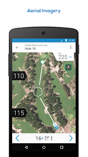 Hole19 - Golf GPS & Scorecard - screenshot thumbnail