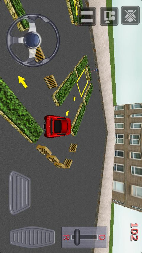 Car Parking- screenshot