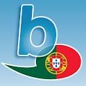 Byki European Portuguese logo
