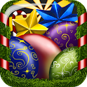 Новогодняя елка icon