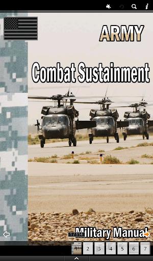 Combat Sustainment