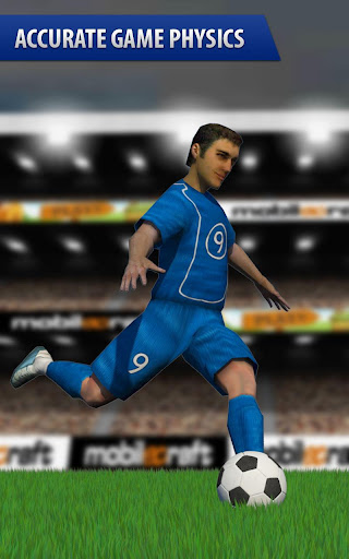 Flick Shoot (Soccer Football)  screenshots EasyGameCheats.pro 1