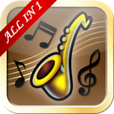 Saxophone All-in-one APK