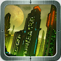 Space City Live Wallpaper Cracked APK Download