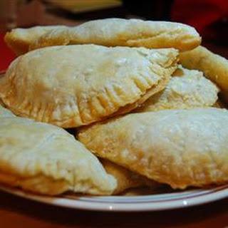 Argentine Meat Empanadas Recipe