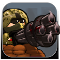 MINIGUN VS ZOMBIES icon