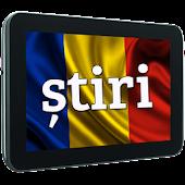 Stiri Romania