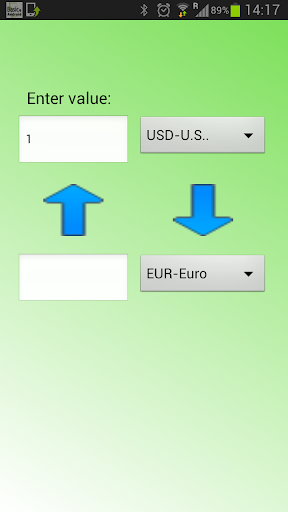Currency Conversor Pro