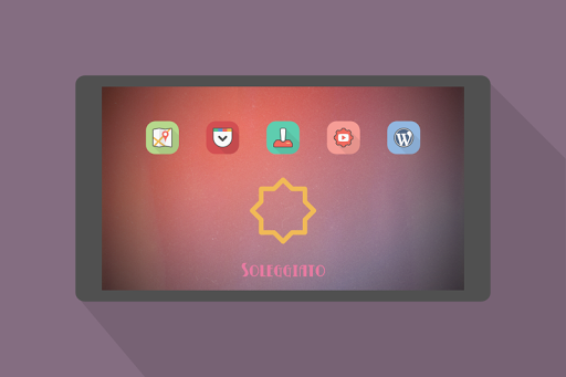 Parallax – Icon Pack v1.0.5