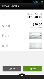 First Federal Mobile Banking - screenshot thumbnail